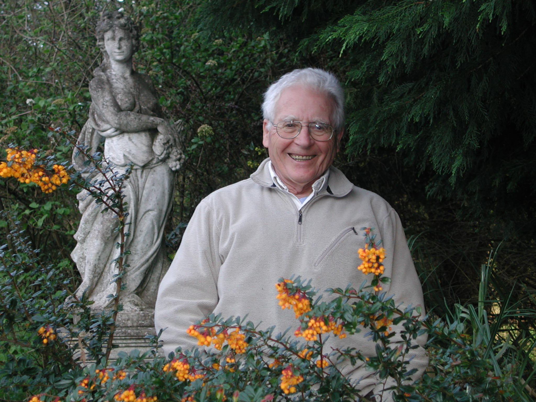 James LOVELOCK's web site - the international homepage
